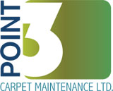point three logo